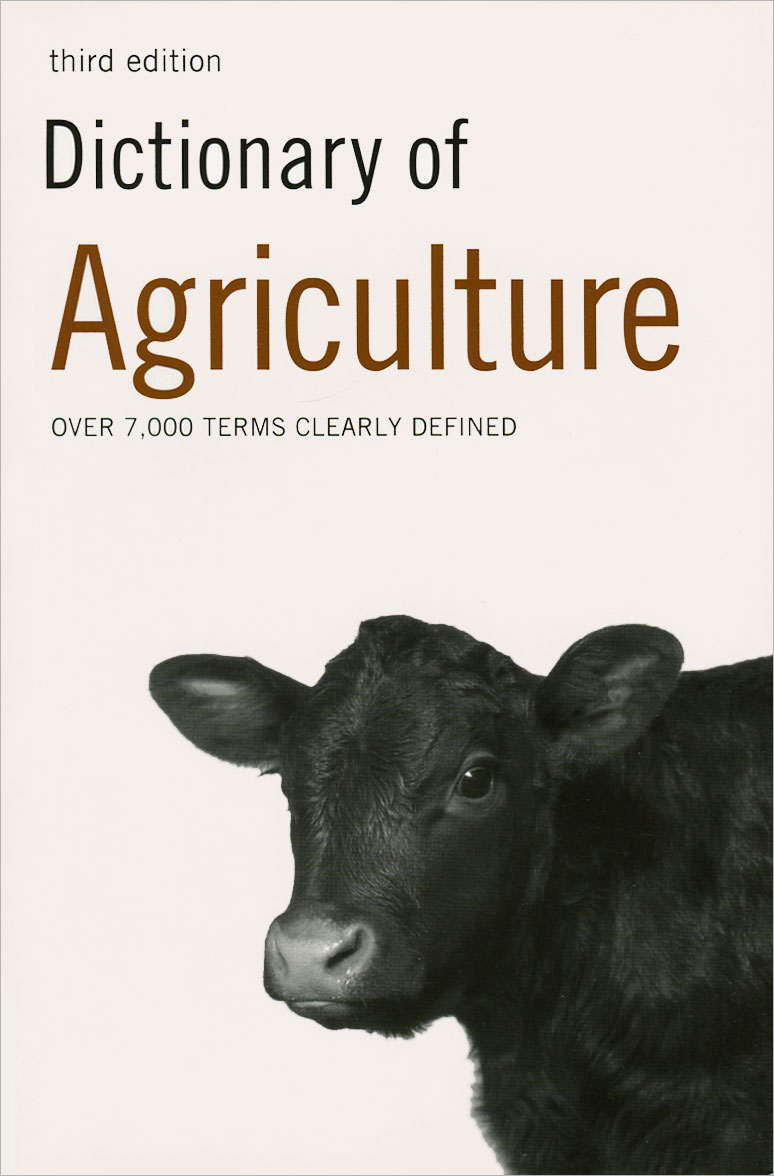 Dictionary of Agriculture cambridge essential english dictionary second edition
