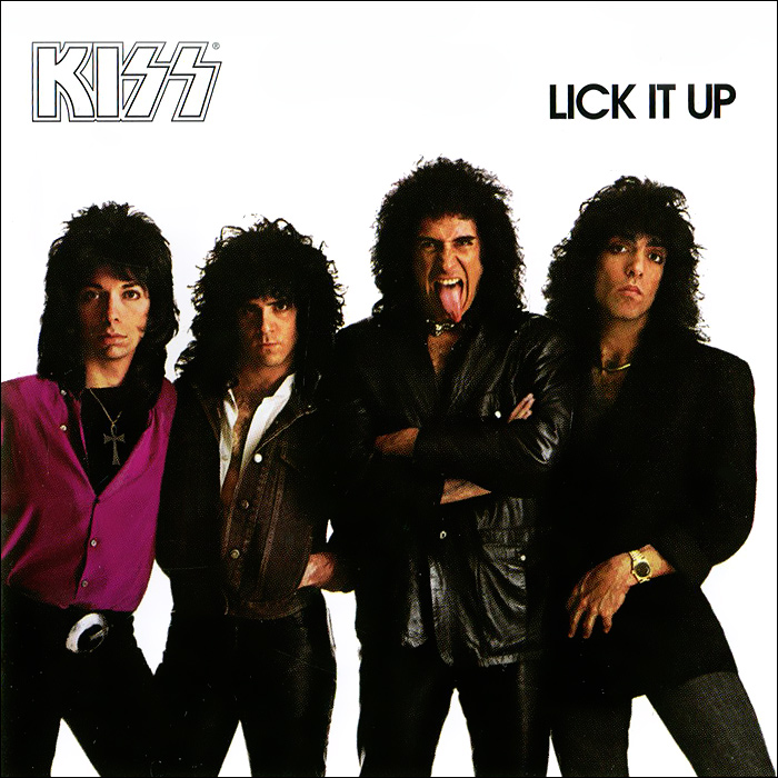 Kiss Kiss. Lick It Up бокс для хранения вещей kiss the plastic industry
