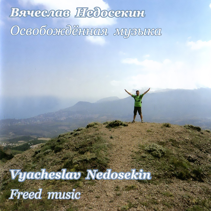 Музыка есть все то, что случается с намерением слышать музыку. В аудиопроекте В. Недосекина