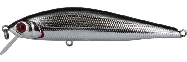 Воблер Tsuribito Hard Minnow, длина 9,5 см, вес 12,6 г. 95SP/011 воблер itumo dron 95sp