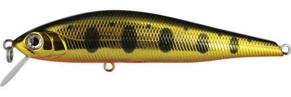 Воблер Tsuribito Hard Minnow, длина 9,5 см, вес 12,6 г. 95SP/052