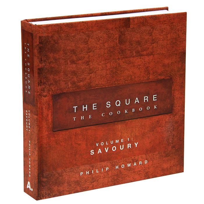 The Square: The Cookbook the farmstand favorites cookbook