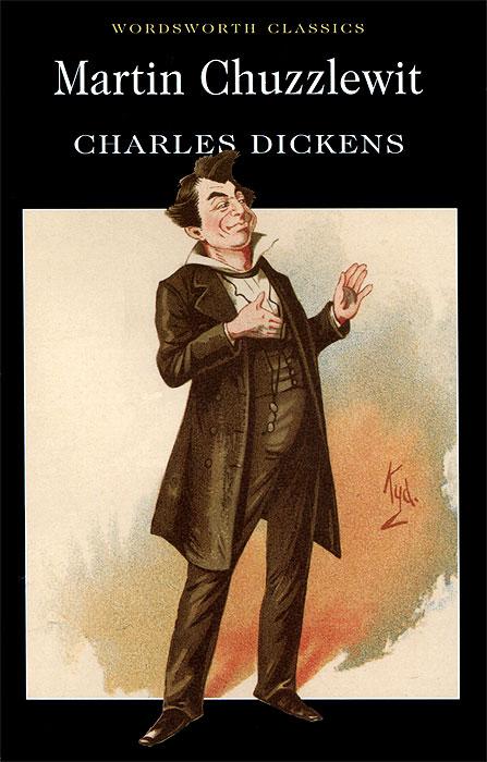 Martin Chuzzlewit charles dickens supernatural short storie
