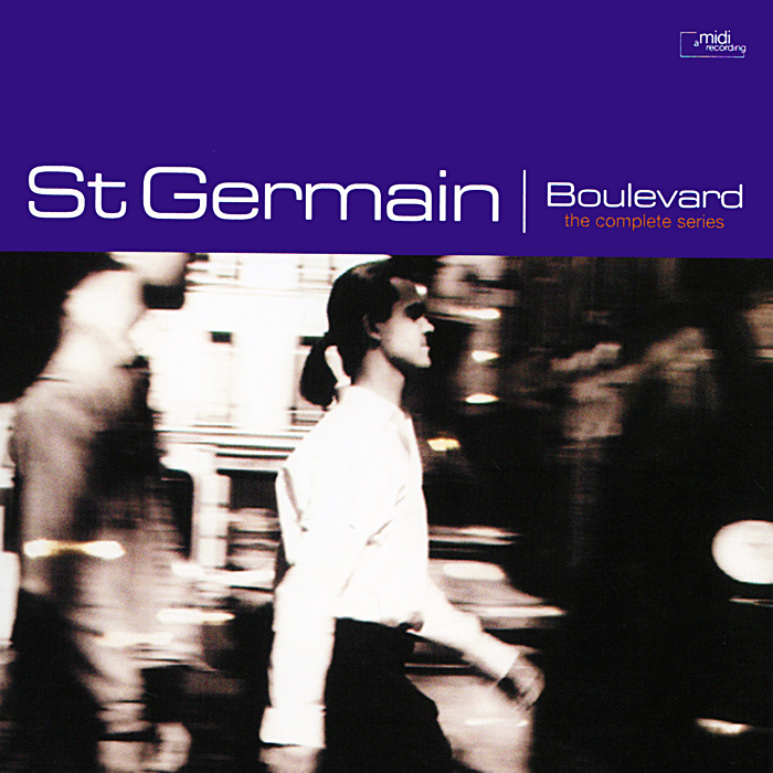 St. Germain St. Germain. Boulevard office live communications server