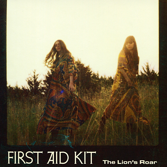 First Aid Kit First Aid Kit. The Lion's Roar аптечка tatonka first aid family