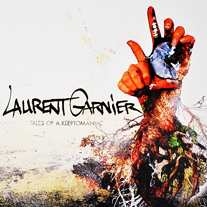 Лоран Гарнье Laurent Garnier. Tales Of A Kleptomaniac (3 LP) лоран гарнье laurent garnier pay tv lp