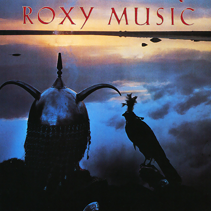 Roxy Music Roxy Music. Avalon. Remastered Edition roxy music roxy music roxy music