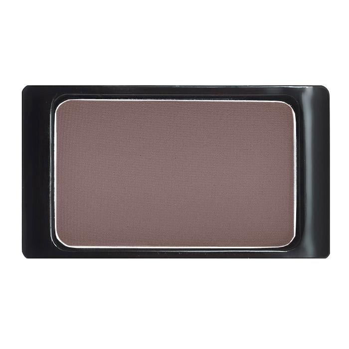 Artdeco Тени для век, матовые, 1 цвет, тон №578, 0,8 г30.578Матовые тени Artdeco - экстремально высоко пигментированные профессиональные тени, которые прекрасно подходят для макияжа Smoky Eyes, для женщин, не использующих перламутровые текстуры, ифотосъемок. Их гладкая, шелковистая текстура и формула премиального качества созданы для ценителей безукоризненного макияжа. Практичная упаковка на магнитах позволит комбинировать их по вашему вкусу. Характеристики:Вес: 0,8 г. Тон: №578. Производитель: Германия. Артикул: 30.578. Товар сертифицирован.