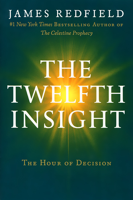 The Twelfth Insight: The Hour of Decision manuscript found in accra
