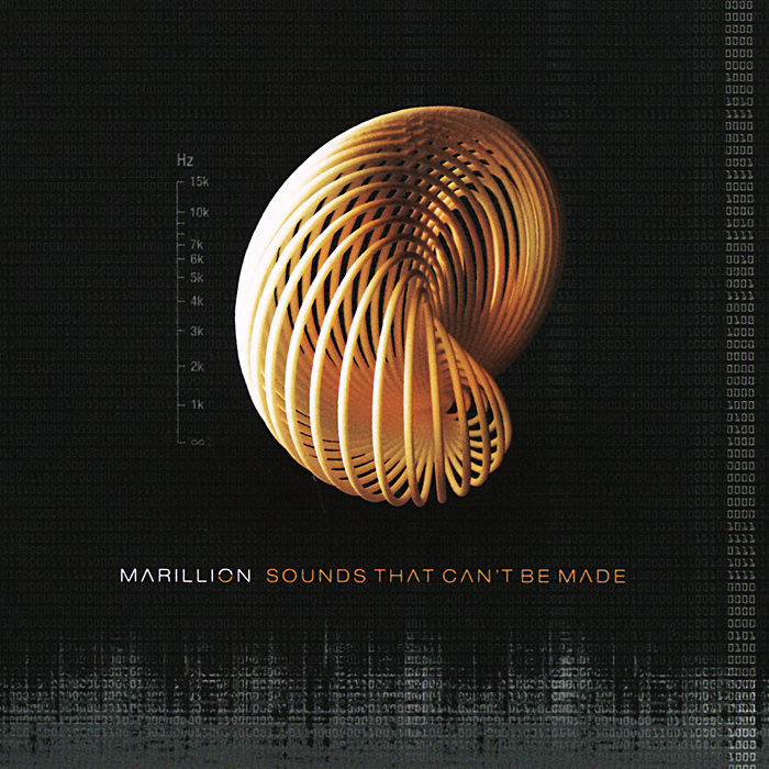 Marillion Marillion. Sounds That Can't Be Made marillion marillion fugazi 2 cd