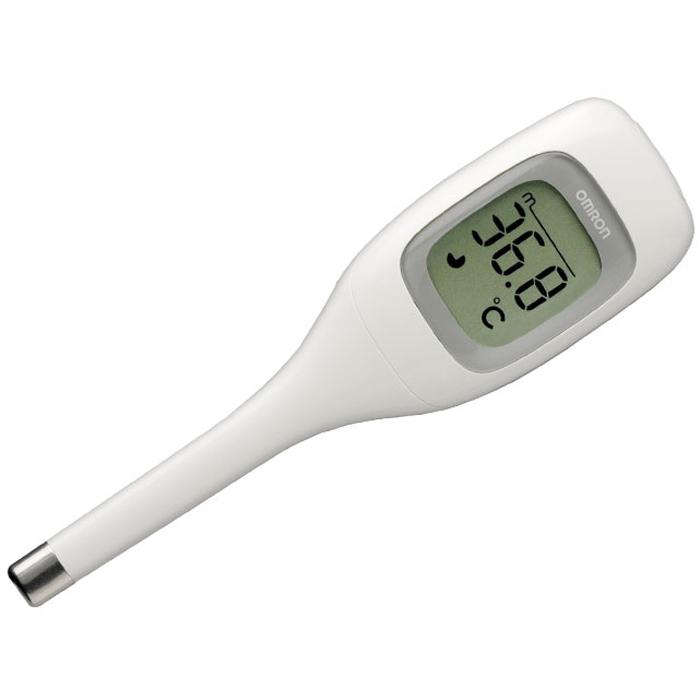 Omron i -Temp термометр MC-670-E000 000 00025Электронный термометр Omron i-Temp MC-670-E служит для измерения оральным, аксилярным способами. Лауреат престижных международных конкурсов. Специально разработан для традиционного измерения в подмышечной впадине. Имеет плоский измерительный наконечник и большой дисплей.Плоский измерительный наконечникИндикатор хода измеренияЗвуковой сигнал окончания измеренияПамять последнего измеренияСменная батарейкаАвтоматическое выключение для увеличения срока службы элемента питанияПогрешность измерений: +-0,1 ССтильный футляр для храненияПитание: 1 х CR2016