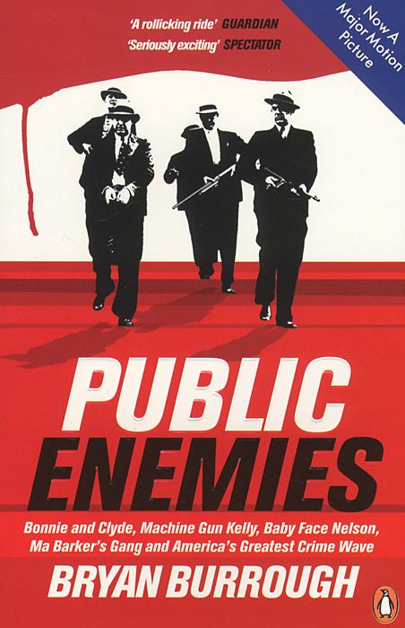 Public Enemies g walsh public enemies