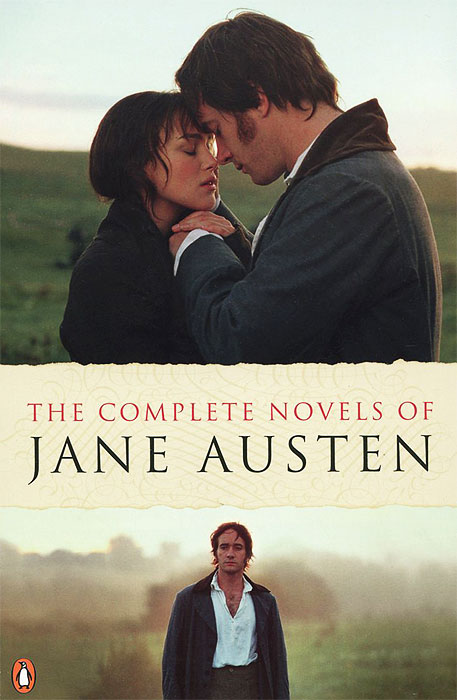 The Complete Novels austen j sense and sensibility level 2 cd