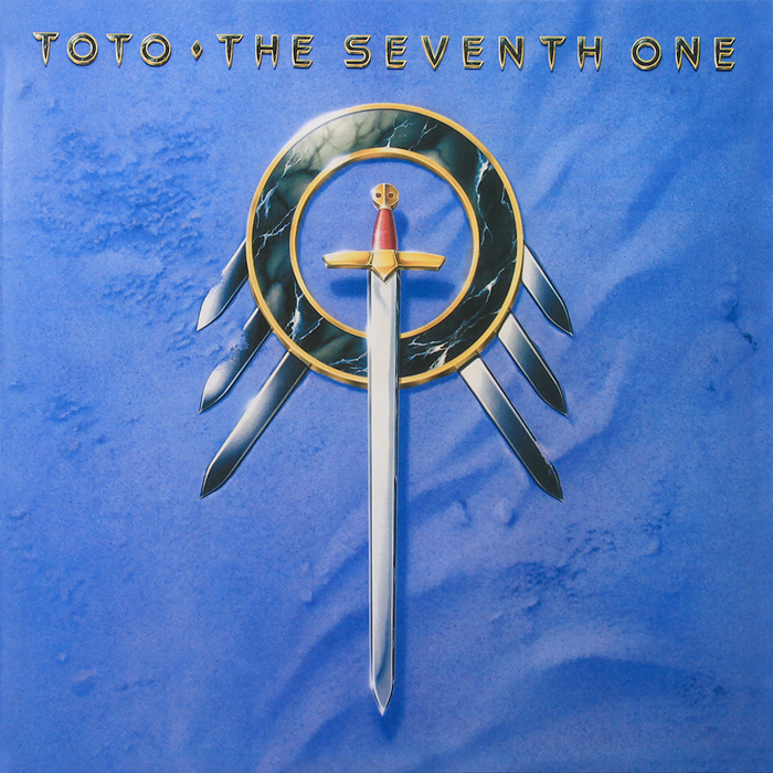 Toto Toto. The Seventh One (LP) чико цезар фернанда эбрю toto la momposina meiway africa south фая тесс drop the debt