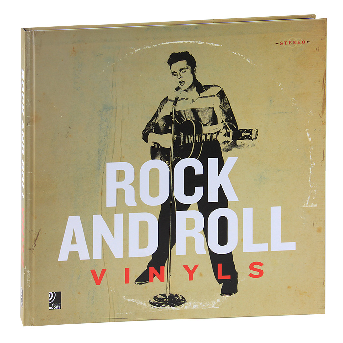 Rock And Roll Vinyls (3 CD)