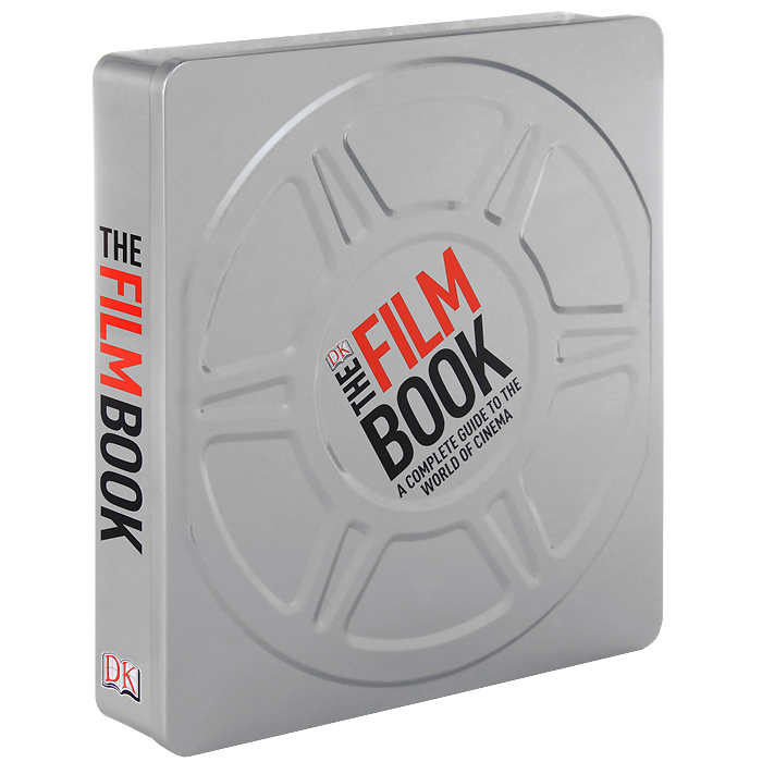The Film Book: A Complete Guide to the World of Cinema original ac 8955yw w2 0mm l50m 2 0mm 50m acf conductive film anisotropic film adhesive for lcd repair on fpc to pcb