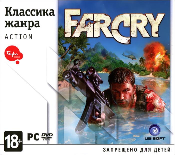 Классика жанра. Far Cry