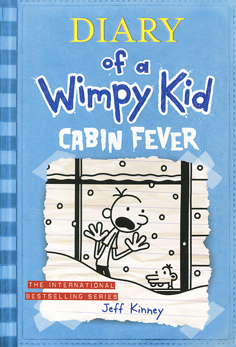 Diary of a Wimpy Kid: Cabin Fever ac inman the inman diary – a public