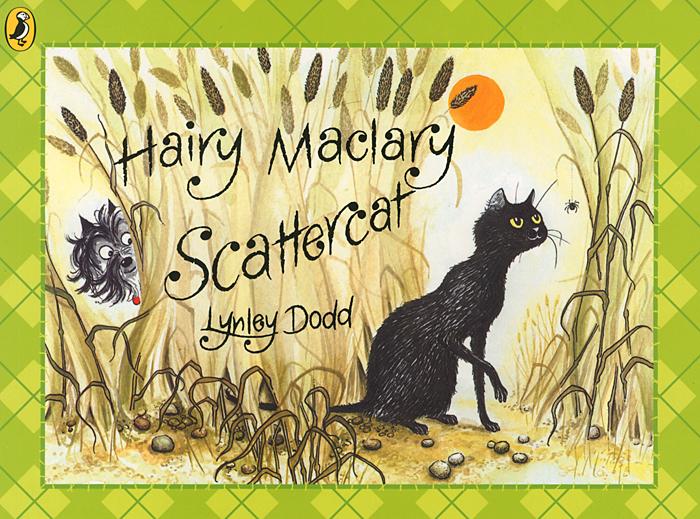 Hairy Maclary Scattercat hairy maclary s rumpus at the vet