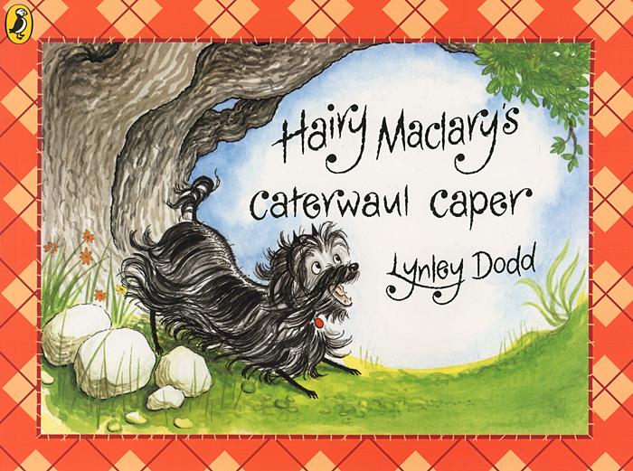 Hairy Maclary's Caterwaul Caper hairy maclary s rumpus at the vet