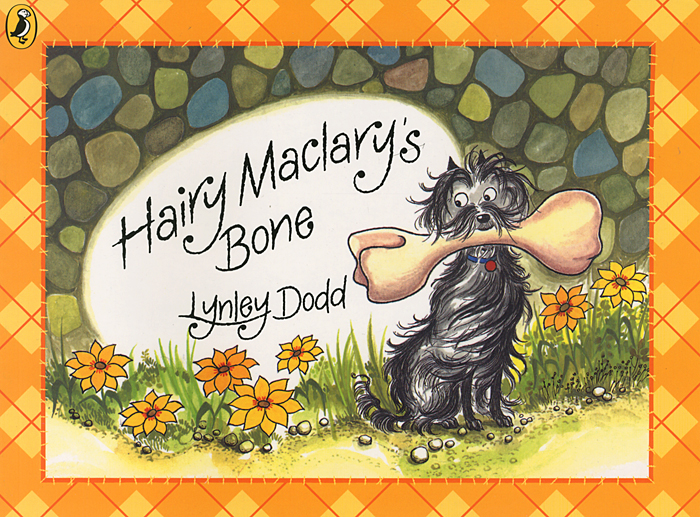 Hairy Maclary's Bone hairy maclary s rumpus at the vet