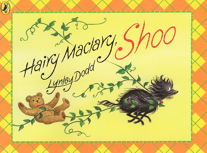 Hairy Maclary, Shoo hairy maclary s rumpus at the vet