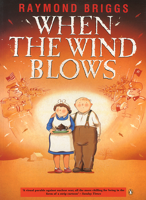 When the Wind Blows fair blows the wind