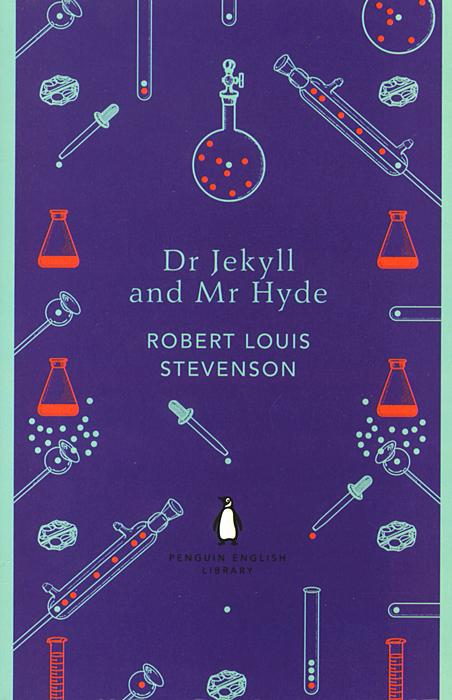 Dr Jekyll and Mr Hyde stevenson r strange case of dr jekyll