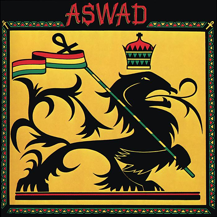 Aswad. Aswad