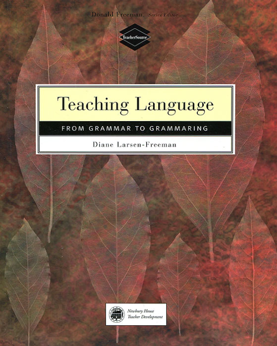 Teaching Languages: From Grammar to Grammaring erin muschla teaching the common core math standards with hands on activities grades k 2