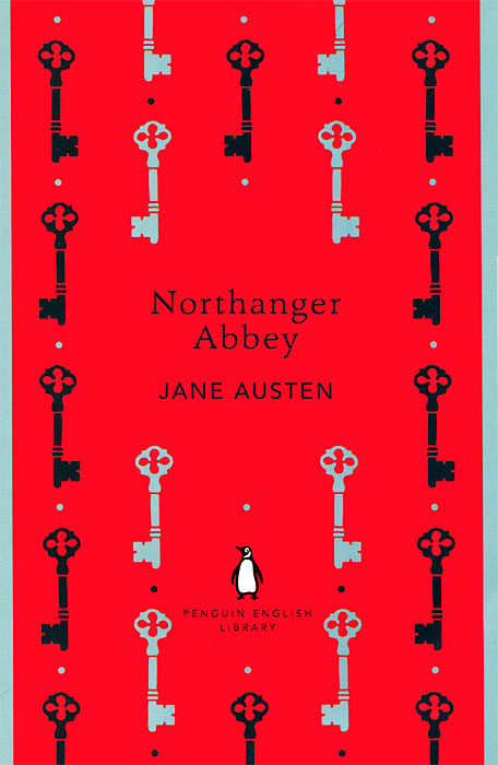 Northanger Abbey riggs r library of souls