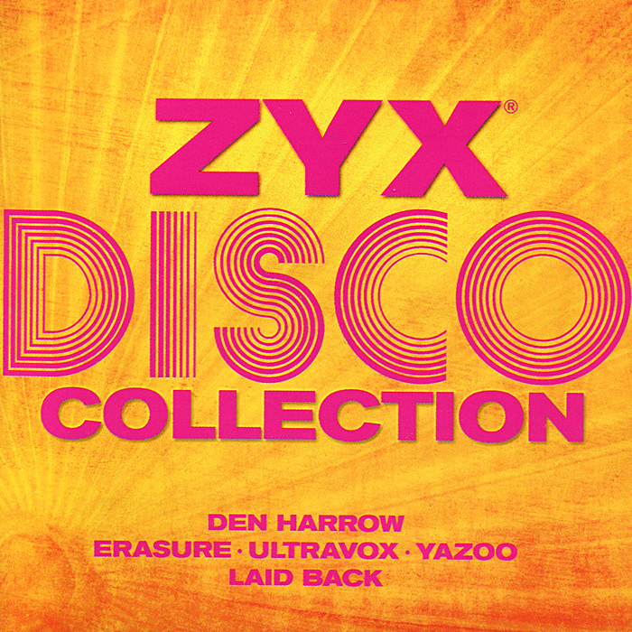 Disco Collection (2 CD)