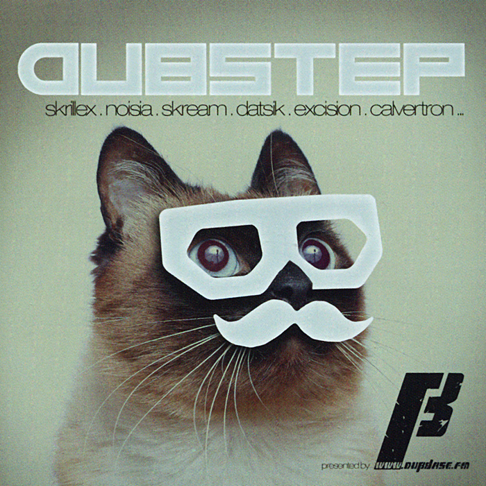 Dubstep (2 CD)