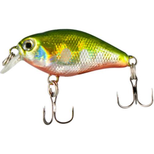 Воблер Trout Pro Minor Crank 50F, длина 5 см, вес 5 г. 3569235692Воблер Trout Pro Minor Crank 50F - маленький и быстрый микровоблер, предназначенный для ловли различных видов рыб (голавля, язя и окуня). Приманку так же удобно сплавлять по течению и облавливать мелководье. Характеристики:Длина: 5 см. Вес: 5 г. Цвет тела: 086. Глубина: 0,5-1,5 м. Плавучесть: плавающий. Материал: металл, пластик. Размер упаковки: 3,5 см х 9 см х 2 см. Производитель: Китай. Артикул: 35692.Какая приманка для спиннинга лучше. Статья OZON Гид