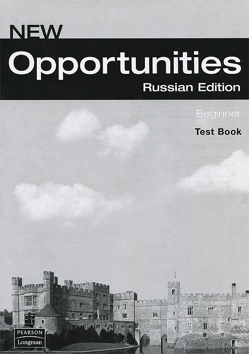 New Opportunities: Russian Edition: Beginner