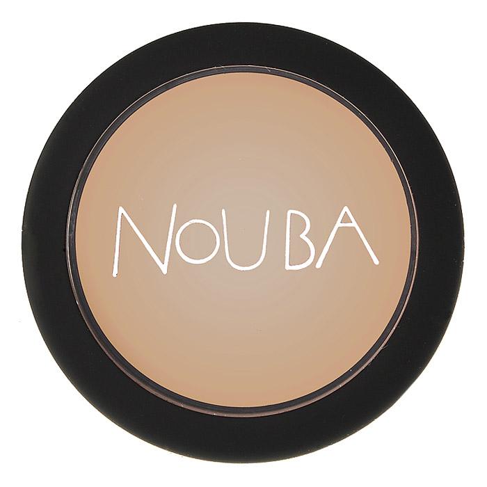 Nouba Маскирующее средство Touch Concealer, тон №01, 5,5 млN20401Концентрированный устойчивый корректор Nouba Touch Concealer - великолепное маскирующее средство, скрывающее следы усталости под глазами и идеально подходящее для того, чтобы сделать макияж глаз более выразительным. Его особенность в том, что мягкая и увлажняющая формула не сушит нежную кожу вокруг глаз. Наносите корректор кистью. Смешивая основные оттенки, создавайте свой идеальный тон!Концентрированный устойчивый корректор;Маскирует любые несовершенства кожи;Ланолин, касторовое масло - смягчают и питают кожу; Парафин и глицеринделают текстуру влагостойкой; UV-фильтры;Наносить кистью;Смешивать между собой для получения идеального цвета. Характеристики: Объем: 5,5 мл. Тон: №01. Производитель: Италия. Артикул:N20401. Товар сертифицирован.
