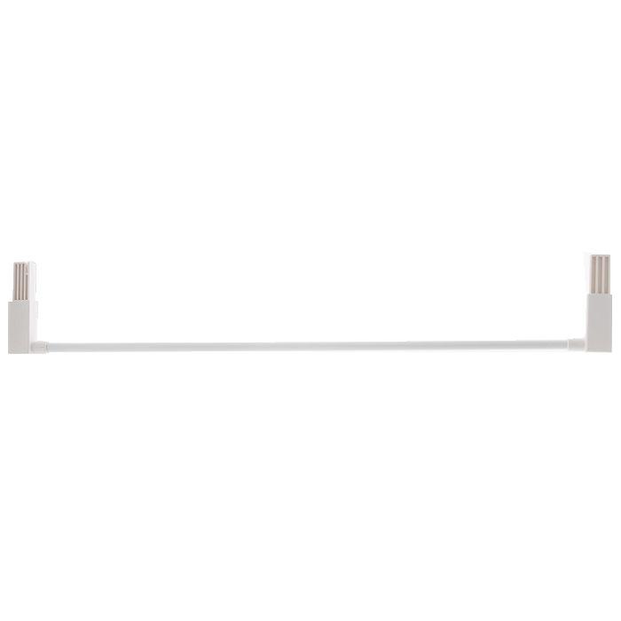 Элемент удлинения к воротам Lindam  Sure Shut , цвет: белый