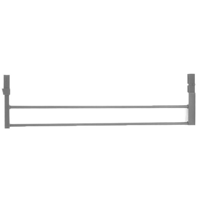 Lindam Дополнительная секция к воротам Deco цвет серый 14 см