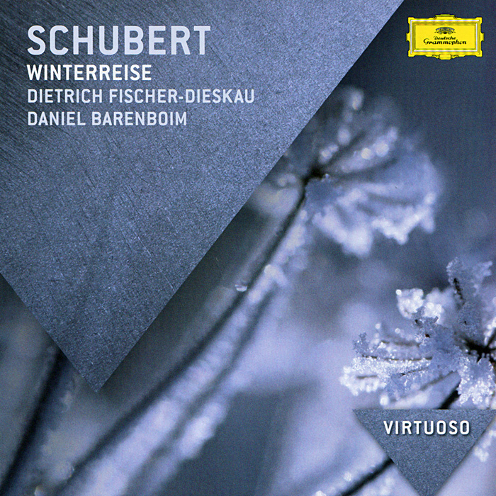 Schubert. Winterreise, D911