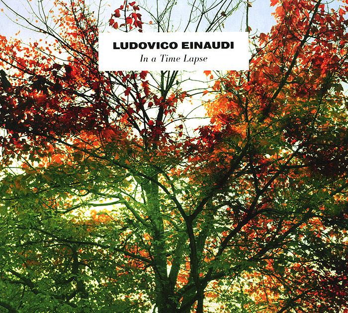 Ludovico Einaudi. In A Time Lapse