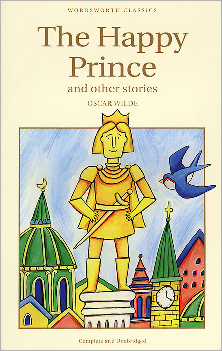 The Happy Prince and Other Stories the story of prince george