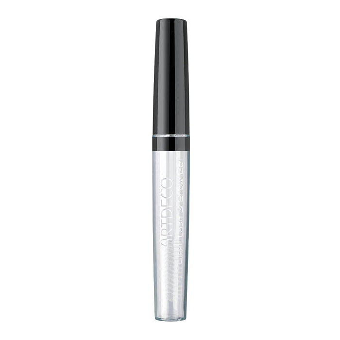 Artdeco Гель для бровей и ресниц бесцветный Clear Mascara Eye Brow Gel, 10 мл тушь для ресниц isadora hypo allergenic mascara 02