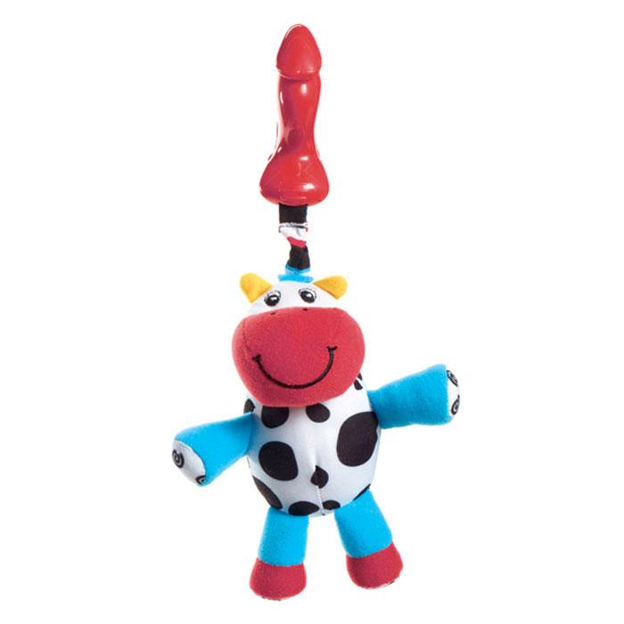 """Мягкая игрушка-подвеска Tiny Love """"Теленок Кузя"""""""