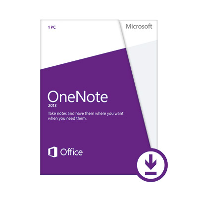Microsoft OneNote 2013. Русская версия, Microsoft Corporation