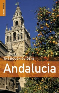 Rough Guide to Andalucia rough guide polish phrasebook