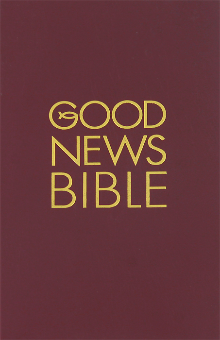 Good News Bible ISBN: 978-0-00-716662-6 news of a kidnapping