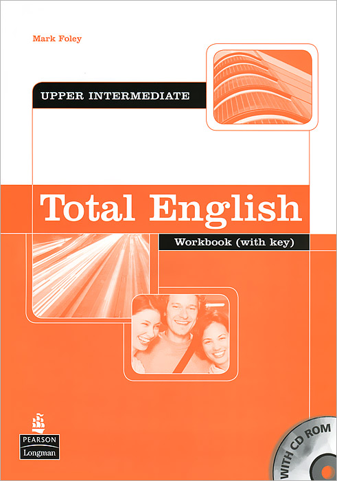 Total English: Workbook: With Key (+ CD-ROM) networking in english cd rom