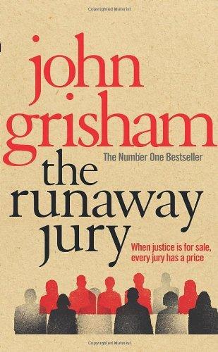 The Runaway Jury runaway horses