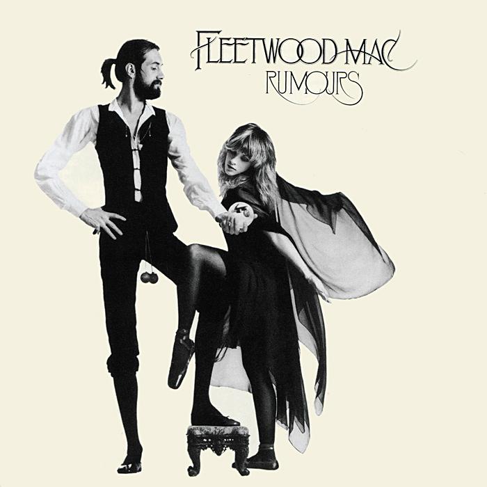 Fleetwood Mac Fleetwood Mac. Rumours fleetwood mac fleetwood mac in concert 3 lp