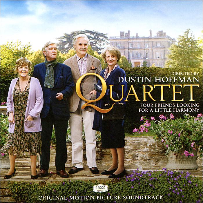 Quartet. Original Motion Picture Soundtrack